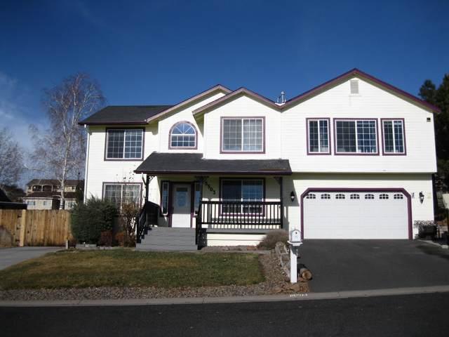 5503 Upland Drive, Klamath Falls, OR 97603 (MLS #220113452) :: Premiere Property Group, LLC
