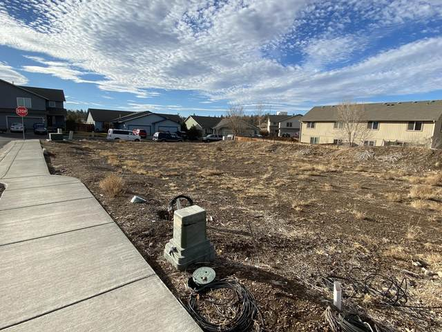 Lot 137 Maliah, Madras, OR 97741 (MLS #220113488) :: The Ladd Group