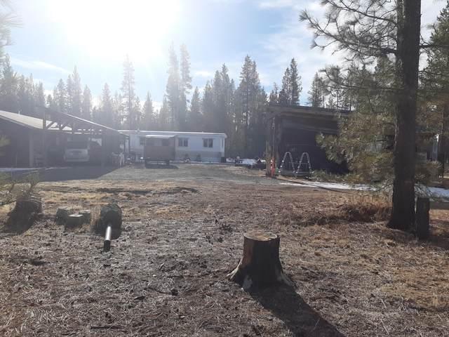 6616 Randy, La Pine, OR 97739 (MLS #220113501) :: Team Birtola | High Desert Realty