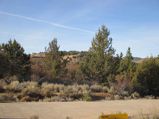 Lot 17 Wilderness Court, Klamath Falls, OR 97601 (MLS #220113505) :: The Ladd Group