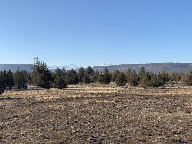 Parcel2 NW Joe Buck Road, Terrebonne, OR 97760 (MLS #220113513) :: Premiere Property Group, LLC