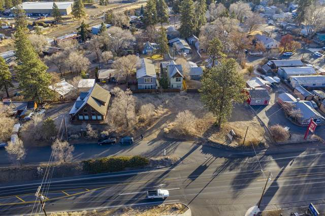 160 SE 3rd Street, Bend, OR 97702 (MLS #220113532) :: Stellar Realty Northwest