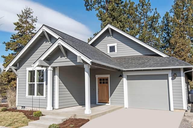 977 E Black Butte Avenue Lot 84, Sisters, OR 97759 (MLS #220113550) :: Keller Williams Realty Central Oregon