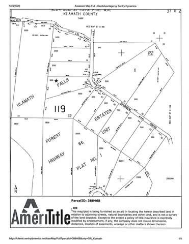 0 Klamath Falls Forest Est Hwy66 Block 12 Lot 59, Bonanza, OR 97623 (MLS #220113563) :: Stellar Realty Northwest