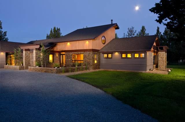 64970 Gerking Market Road, Bend, OR 97703 (MLS #220113570) :: Fred Real Estate Group of Central Oregon