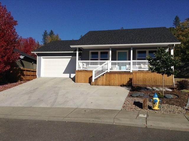 107 Vista Circle, Rogue River, OR 97537 (MLS #220113588) :: Coldwell Banker Sun Country Realty, Inc.