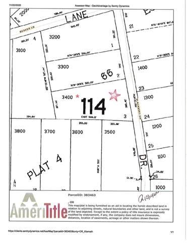 Blackbird Drive Lot 3, Bonanza, OR 97623 (MLS #220113654) :: Stellar Realty Northwest