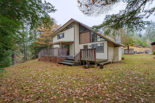 2659 Williams Highway, Grants Pass, OR 97527 (MLS #220113700) :: The Payson Group