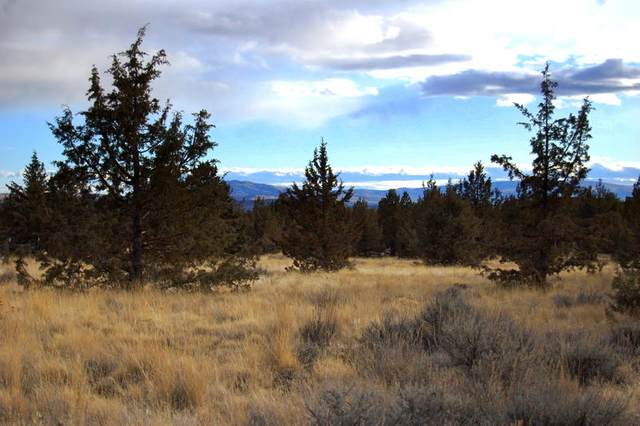TL 2300 Iowa Road, Prineville, OR 97754 (MLS #220113745) :: Team Birtola | High Desert Realty