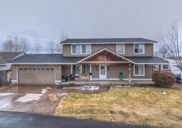 2130 NE 6th Street, Redmond, OR 97756 (MLS #220113750) :: Stellar Realty Northwest