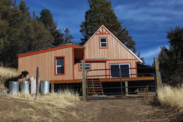 Seal Lane Lot 32, Bonanza, OR 97623 (MLS #220113758) :: Stellar Realty Northwest