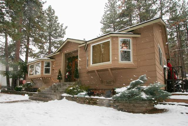 3815 Thicket Court, Klamath Falls, OR 97601 (MLS #220113826) :: Bend Relo at Fred Real Estate Group