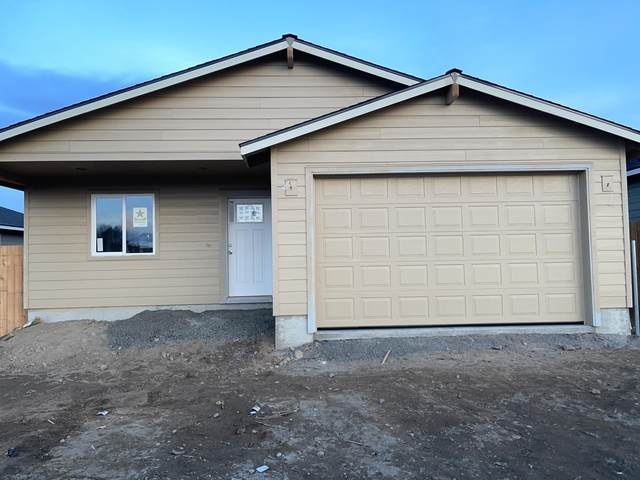 951 SE Maliah Avenue, Madras, OR 97741 (MLS #220113864) :: The Ladd Group