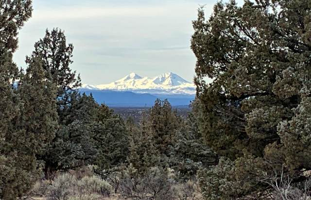 Lot 18 SW Wooden Trestle Road, Powell Butte, OR 97753 (MLS #220113948) :: The Ladd Group
