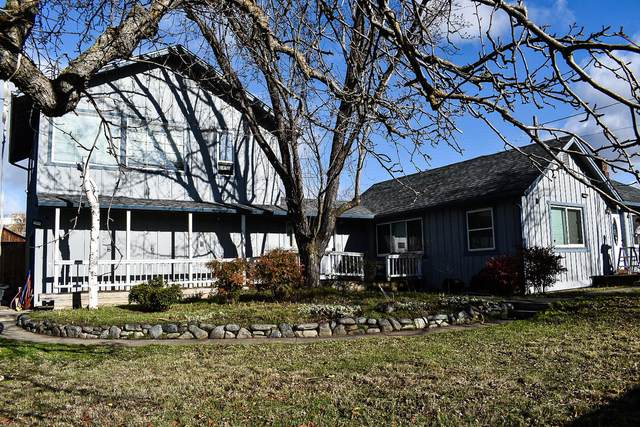 3443 Hwy 66, Ashland, OR 97520 (MLS #220114080) :: Premiere Property Group, LLC