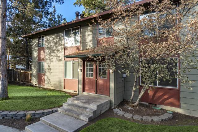 24 SE Mckinley Avenue, Bend, OR 97702 (MLS #220114201) :: The Ladd Group