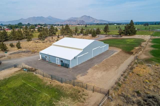 7677 N Hwy 97, Terrebonne, OR 97760 (MLS #220114235) :: Fred Real Estate Group of Central Oregon