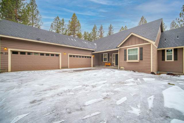 15425 Pine Court, La Pine, OR 97739 (MLS #220114246) :: Fred Real Estate Group of Central Oregon