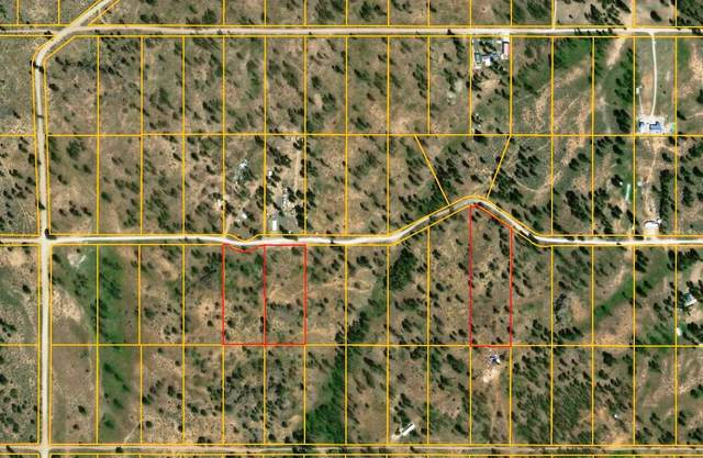 Canadian Honker Lots 20,21, Sprague River, OR 97639 (MLS #220114250) :: Team Birtola | High Desert Realty