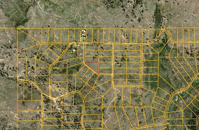 0 Plateau Lot 7, Sprague River, OR 97639 (MLS #220114277) :: Premiere Property Group, LLC