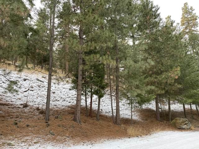 Ponderosa Dr Drive, Klamath Falls, OR 97601 (MLS #220114289) :: Stellar Realty Northwest