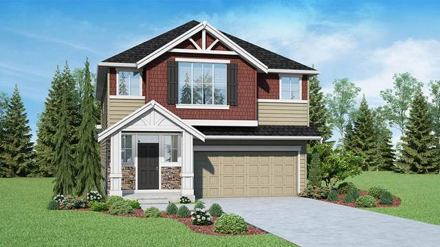 20645 SE Lot#213 Gemstone Avenue, Bend, OR 97702 (MLS #220114295) :: Berkshire Hathaway HomeServices Northwest Real Estate