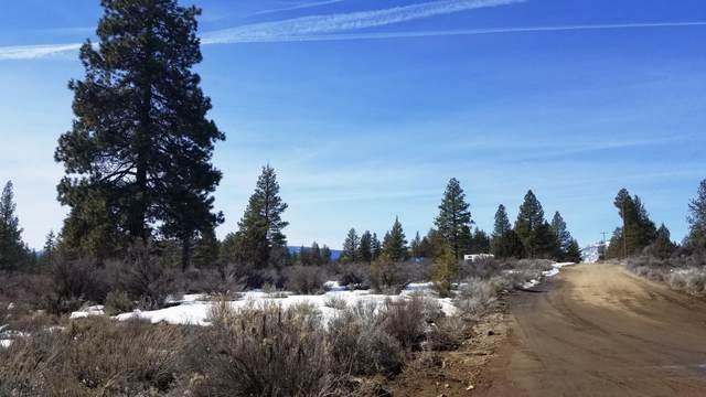 0 Arrowhead Lot 15 Lane, Beatty, OR 97621 (MLS #220114315) :: Team Birtola | High Desert Realty