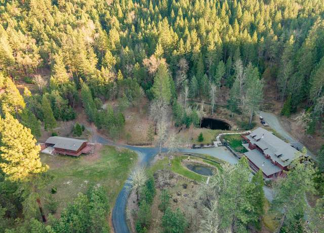 491 Davidson Road, Williams, OR 97544 (MLS #220114351) :: The Payson Group