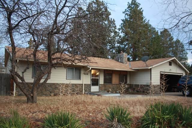510 SE Edgewater Lane, Bend, OR 97702 (MLS #220114382) :: Premiere Property Group, LLC