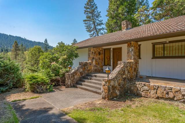 316 Hoffman Way, Grants Pass, OR 97526 (MLS #220114384) :: Premiere Property Group, LLC