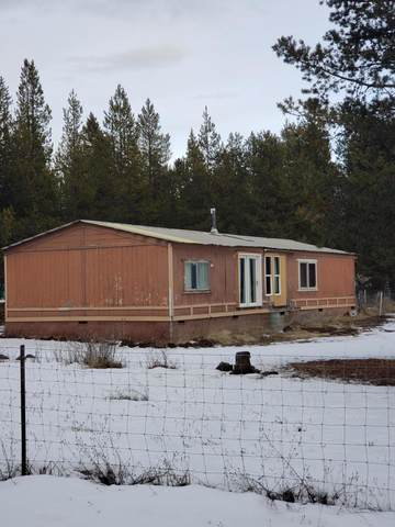 Address Not Published, La Pine, OR 97739 (MLS #220114409) :: Stellar Realty Northwest