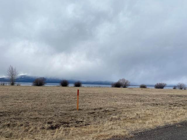 Clearview Drive Lot 12, Chiloquin, OR 97624 (MLS #220114414) :: Premiere Property Group, LLC