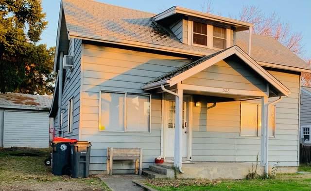 528 Pearl Street, Medford, OR 97504 (MLS #220114434) :: Vianet Realty
