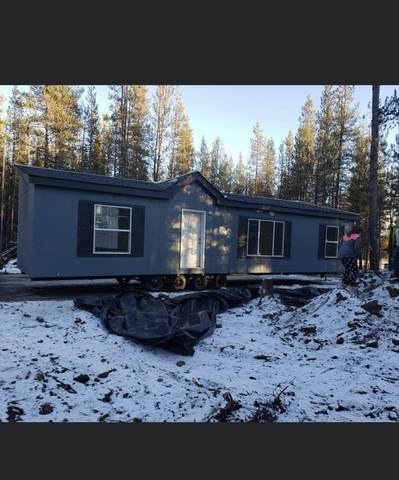 10332 Rider Court, La Pine, OR 97739 (MLS #220114455) :: Fred Real Estate Group of Central Oregon