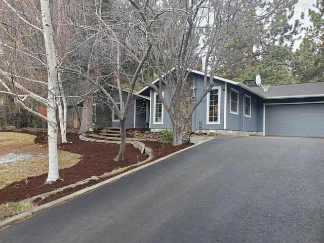 1410 NW Iowa Avenue, Bend, OR 97703 (MLS #220114467) :: Berkshire Hathaway HomeServices Northwest Real Estate