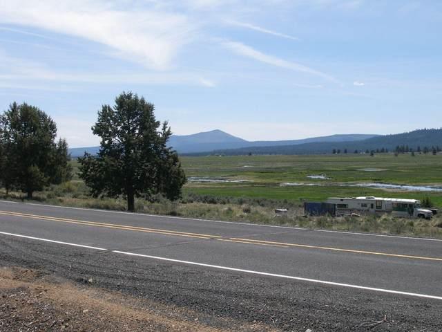 0 Drews Rd Lot 12, Sprague River, OR 97639 (MLS #220114474) :: Stellar Realty Northwest