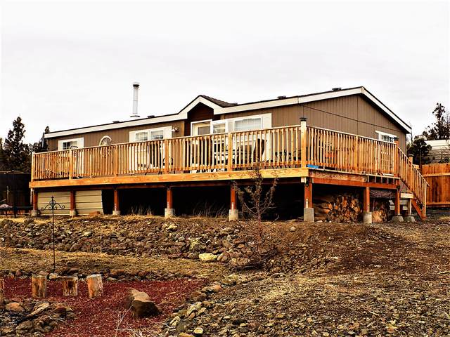7295 SE Weatherby Loop, Prineville, OR 97754 (MLS #220114507) :: Premiere Property Group, LLC