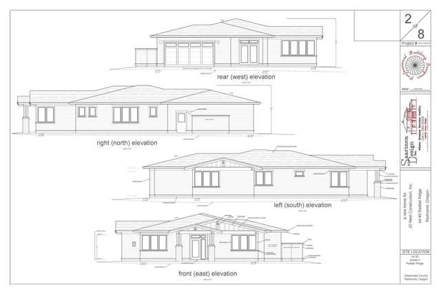 3575 SW 43rd Street, Redmond, OR 97756 (MLS #220114543) :: Bend Homes Now