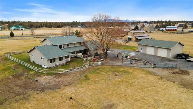 6775 NE 11th Street, Redmond, OR 97756 (MLS #220114588) :: Premiere Property Group, LLC