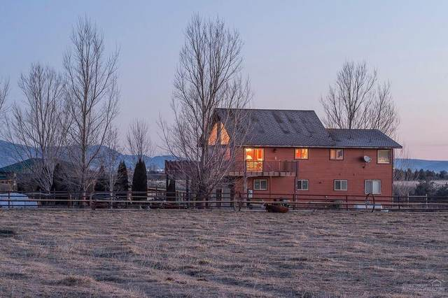 4154 NW Entriken Lane, Madras, OR 97741 (MLS #220114619) :: Premiere Property Group, LLC