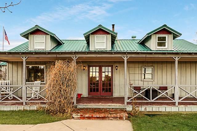 16866 Westside Road, Lakeview, OR 97630 (MLS #220114631) :: Premiere Property Group, LLC