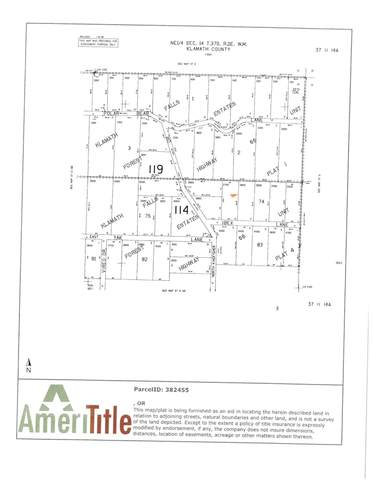 5 Ibex Lane, Bonanza, OR 97623 (MLS #220114645) :: Coldwell Banker Bain