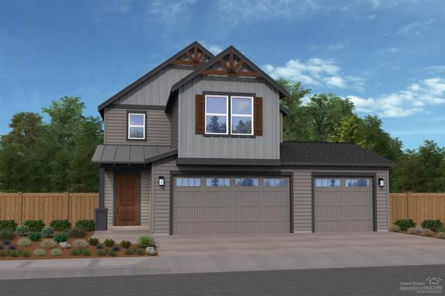 4332-Lot 188 SW Badger Creek Drive, Redmond, OR 97756 (MLS #220114649) :: Premiere Property Group, LLC