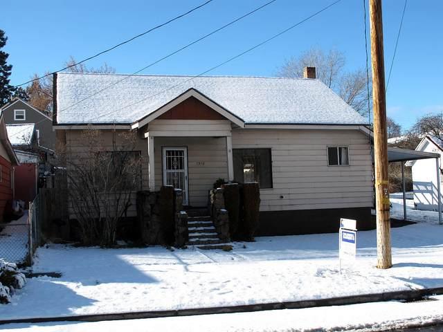 1310 Pleasant Avenue, Klamath Falls, OR 97601 (MLS #220114670) :: Premiere Property Group, LLC