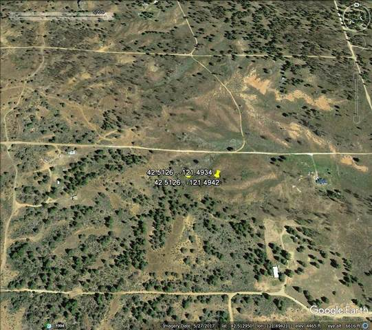 0 Pheasant Ln Lot 7, Sprague River, OR 97639 (MLS #220114675) :: The Payson Group