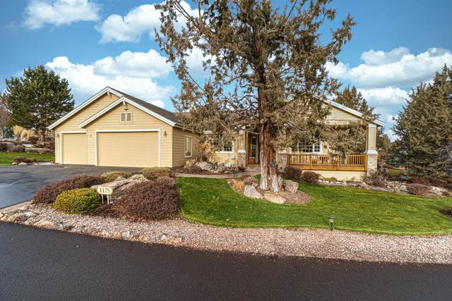 1175 Victoria Falls Drive, Redmond, OR 97756 (MLS #220114677) :: Berkshire Hathaway HomeServices Northwest Real Estate