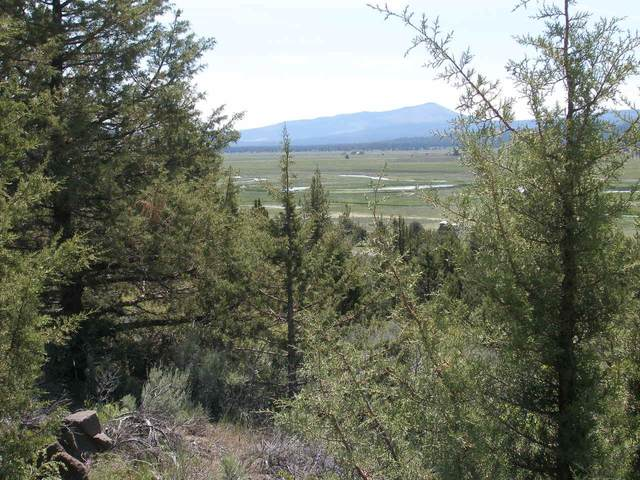 0 Kootenai St Lot 14, Chiloquin, OR 97639 (MLS #220114685) :: Premiere Property Group, LLC