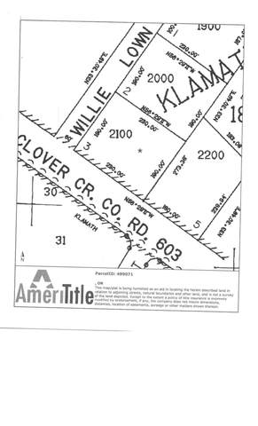 3 Clover Creek Road, Keno, OR 97627 (MLS #220114698) :: Premiere Property Group, LLC