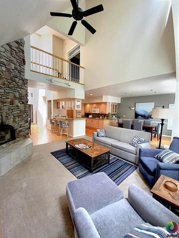 57014 Peppermill Circle 13-C, Sunriver, OR 97707 (MLS #220114715) :: The Riley Group