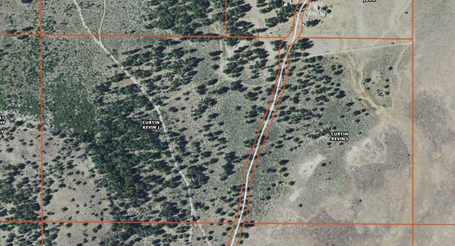 Tl600 35S-11E-27, Sprague River, OR 97639 (MLS #220114725) :: The Payson Group